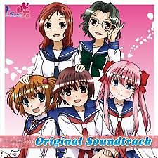 Saki - Original Soundtrack CD2 - Takeshi Watanabe