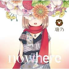 nowhere - Kano