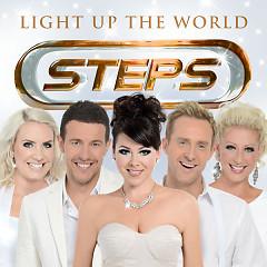 Light Up The World (Single) - Steps