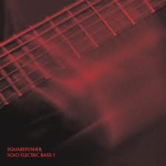 Solo Electric Bass 1 - Squarepusher