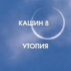 Утопия - Павел Кашин