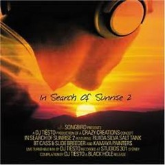 In Search Of Sunrise Vol.2