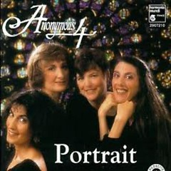 A Portrait Of Anonymous 4 - 128 (CD1)