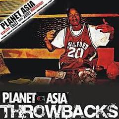 Throwbacks (Classics 1997-2001)
