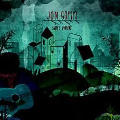 Don't Panic - Jon Gomm