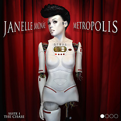 Metropolis: Suite I (The Chase) - Janelle Monáe