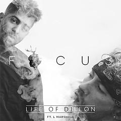 Focus (Single) - Life Of Dillon