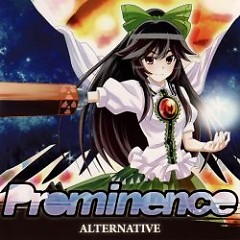 Prominence  - ALTERNATIVE