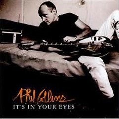 It's In Your Eyes (CD1)