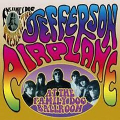 At The Family Dog Ballroom (LIVE 1969)