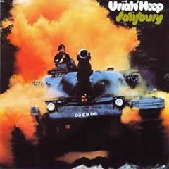 Salisbury (Expanded DeLuxe Edition) - Uriah Heep
