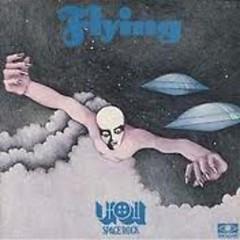 UFO2 Flying - UFO
