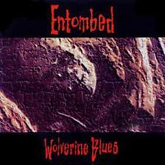 Wolverine Blues And Hellowman (EP)