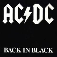 Back In Black The Videos