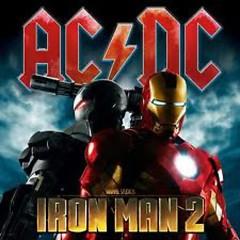 Iron Man 2 (Bonus CD1)
