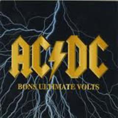 Bons Ultimate Volts (CD4)