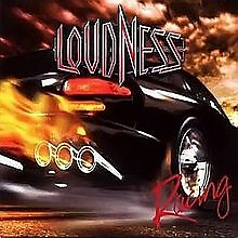 Racing (English Version) - LOUDNESS