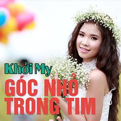 Album Góc Nhỏ Trong Tim (Mini Album)  - Khởi My