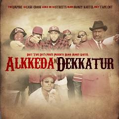 Alkkeda N Dekkatur (CD1)