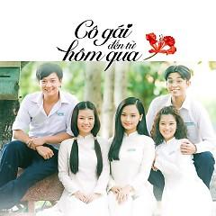 Cô Gái Đến Từ Hôm Qua OST