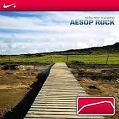 All Day: Nike+ Original Run  - Aesop Rock