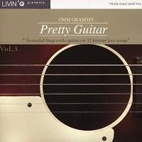 Pretty Guitar Vol3 - Livin G