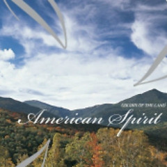 American Spirit  - Colors Of The Land