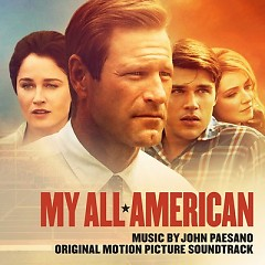 My All American OST
