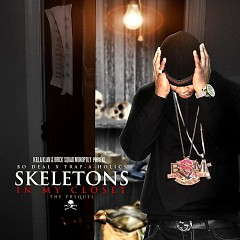 Skeletons In My Closet (CD2) - Bo Deal