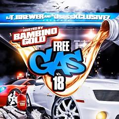 Free Gas 18 (CD2)