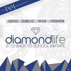 Diamond Life (2013 Back To School Mixtape) (CD2)