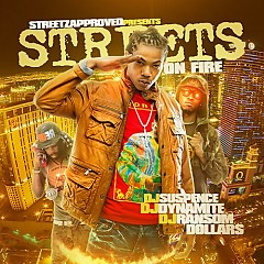 Streets On Fire (CD1)