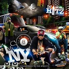 I'm So NY 8 (CD2)