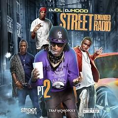 Street Demanded Radio 2 (CD1)