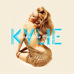 Into The Blue (Single) - Kylie Minogue