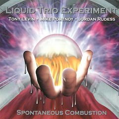 Spontaneous Combustion - Liquid Tension Experiment