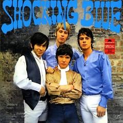 Shocking Blue (Beat With Us) (Japan)