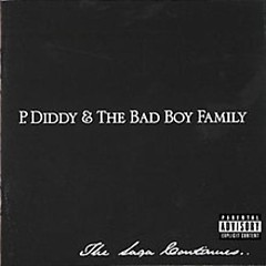 The Saga Continues (CD3) - P. Diddy