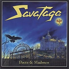 Poets And Madmen - Savatage