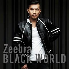 Black World / White Heat (CD2) - ZEEBRA