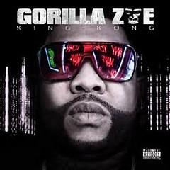 King Kong (Retail) - Gorilla Zoe