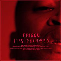 It's Changed (Single)