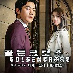 Golden Cross OST Part.2 - Tritops