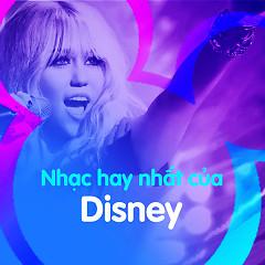 Nhạc Hay Nhất Của Disney