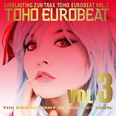 TOHO EUROBEAT VOL.3