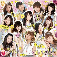 Kyupi♥ - IDOLING!!!