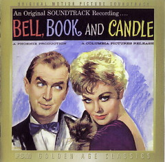 Bell book and candle - Arabian Nights OST (P.1) - George Duning
