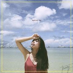 Người Tình (EP) - Trang