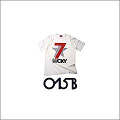 Lucky 7 - 015B