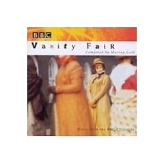 Vanity Fair: Music From The BBC TV Series (Pt.1) - Murray Gold